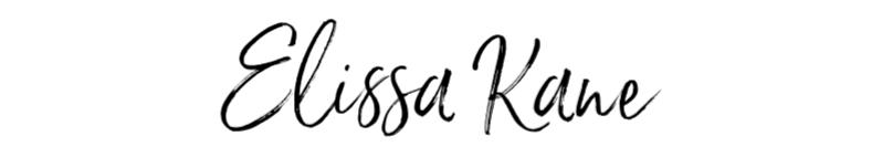 Elissa Kane