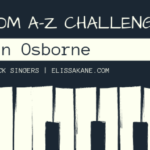 Blogging From A-Z Challenge: O is for Joan Osborne