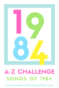 2018 Blogging from A-Z Challenge: Theme Reveal