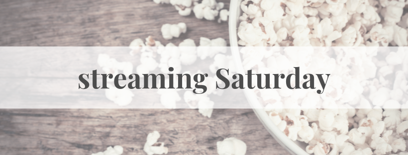 Streaming Saturday #1: Nessie, Detectives & Vampires