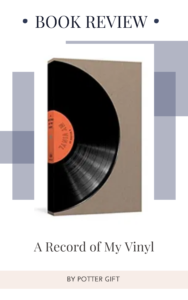 Book Review: A Record of My Vinyl – A Collector's Catalog